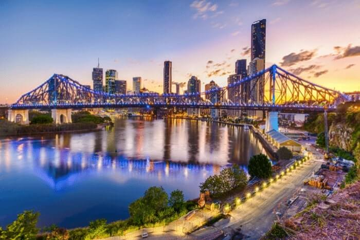 Brisbane Australia Tax Residence and Your Offshore Strategy