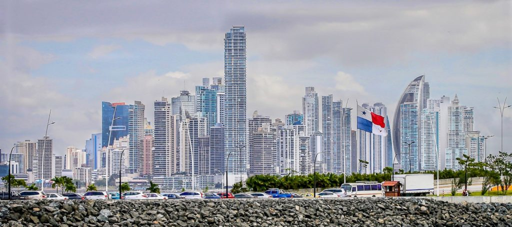 Benefits to open company in Panama. Set up a company in Panama
