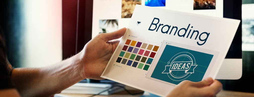 What you need for successful branding?