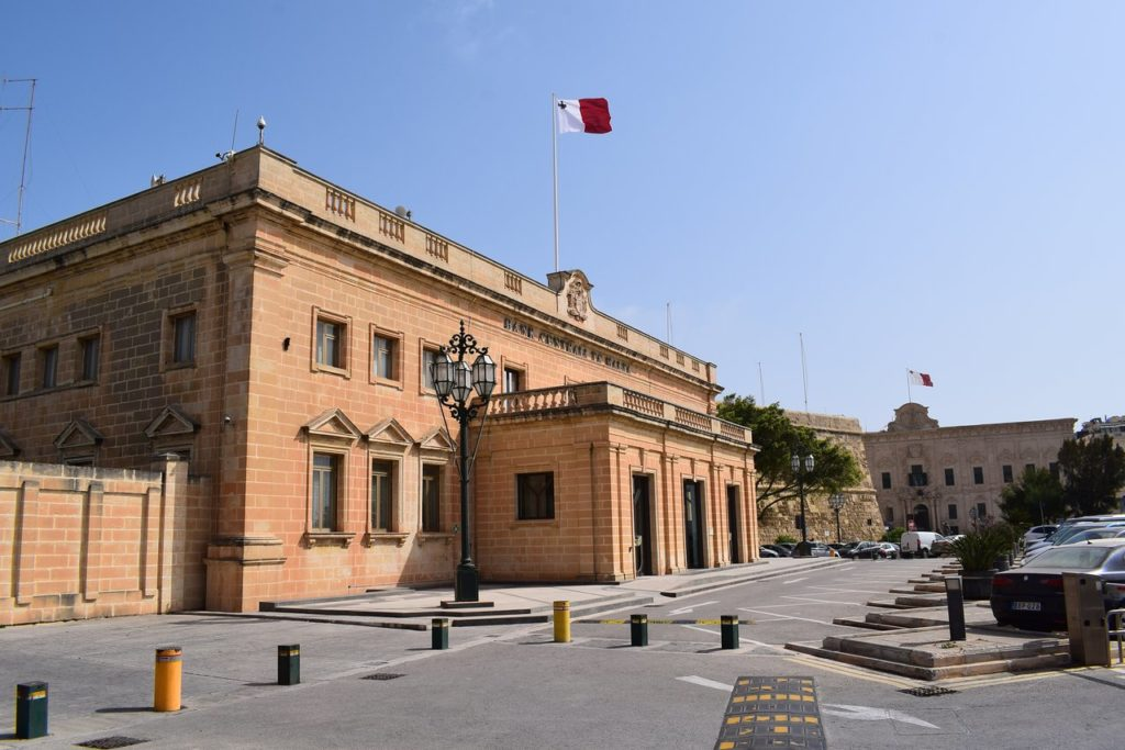 Benefits of Malta offshore bank account