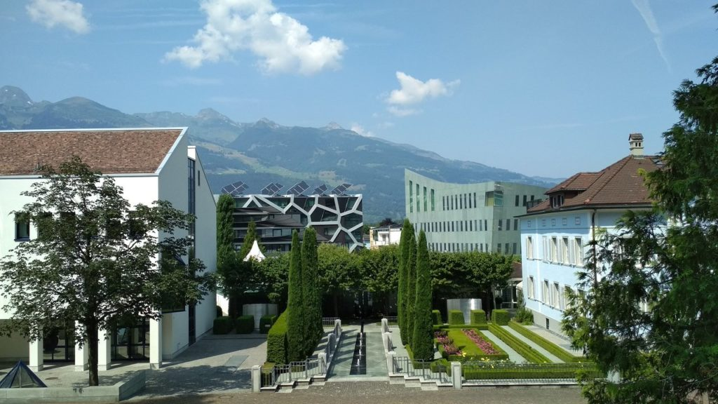 Ways to register company in Liechtenstein