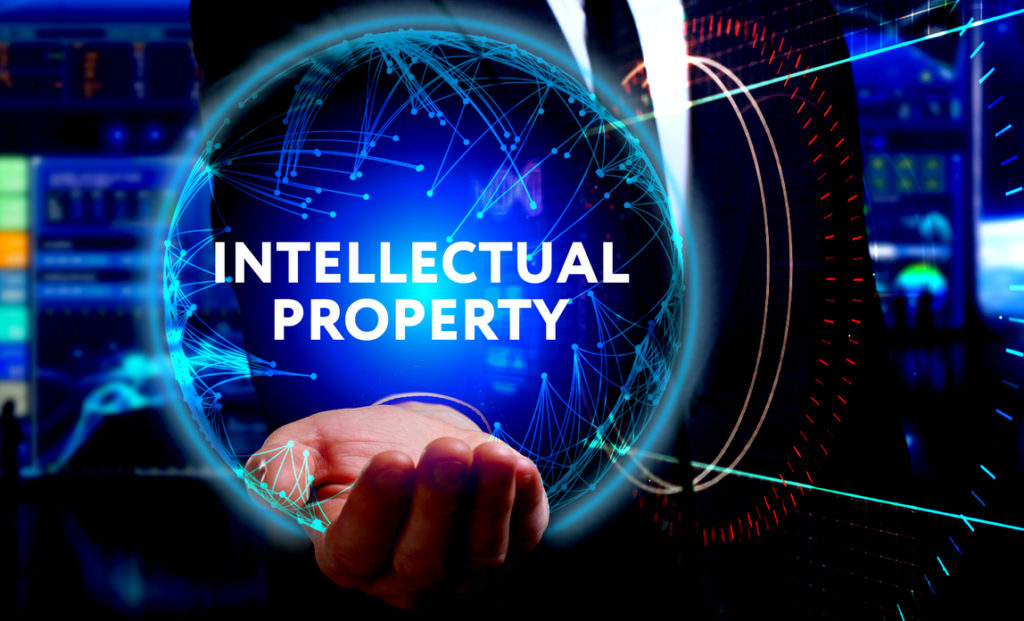 Main Types of Intellectual Property